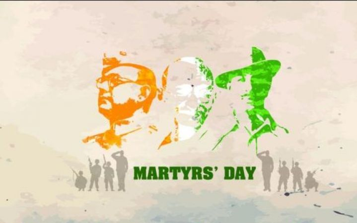Two minutes of silence will be observed in memory of martyrs across the country on Martyr's Day