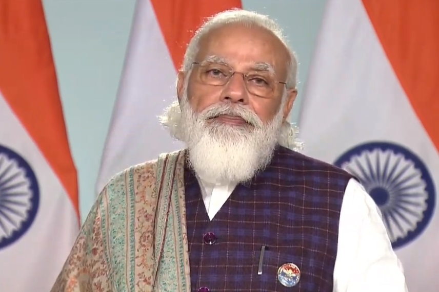 PM Modi: Union Budget will bring positive changes for individuals, industry, investors and infrastructure sector