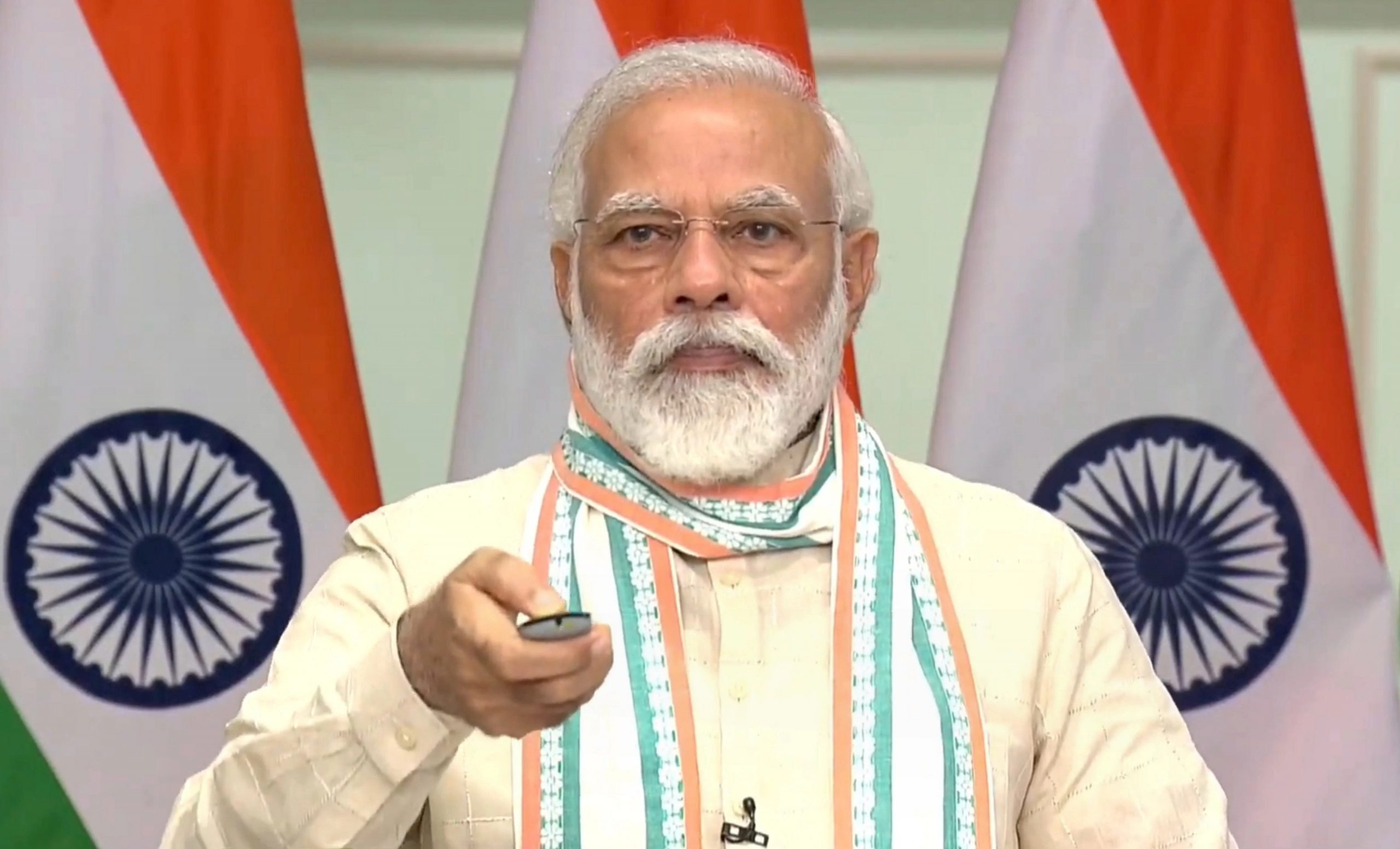 PM Modi to visit Assam, West Bengal, several projects to be launched