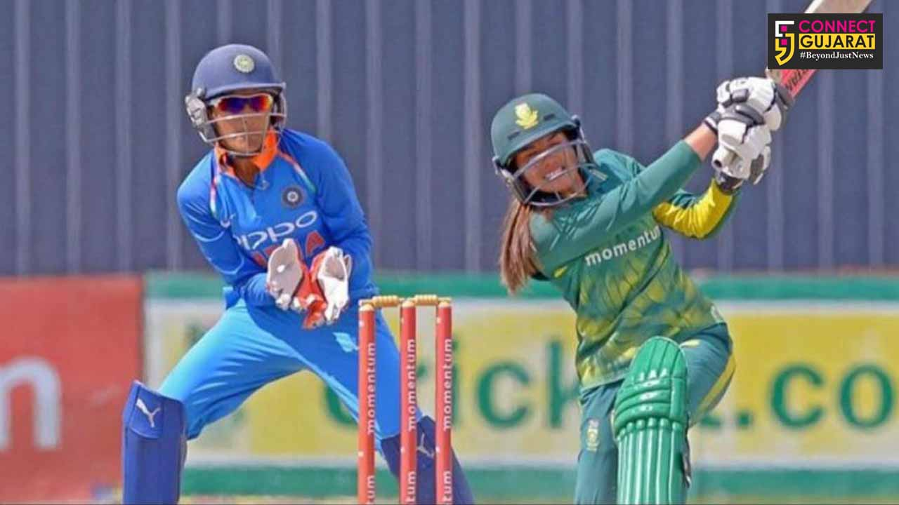 Two cricketers from BCA selected in Indian team in series against South Africa