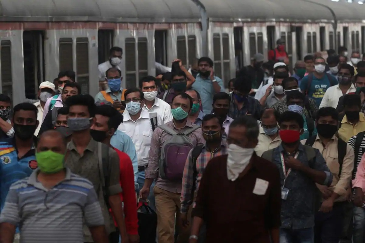Janata curfew, weekend lockdown: Maha districts impose curbs amid Covid spike