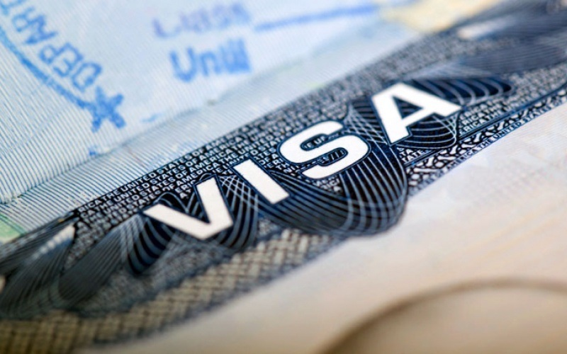 Case against two for cheating people under pretext of issuing visas to Singapore and London
