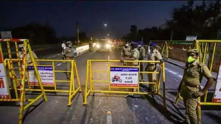 Gujarat govt extends night curfew in four cities of Ahmedabad, Surat, Vadodara and Rajkot till Feb end