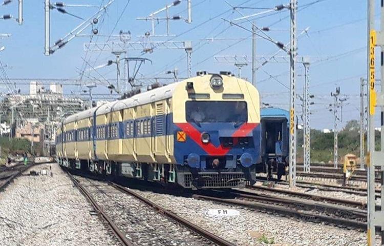 Western Railway runs special MEMU trains between Vadodara-Sundar and Valsad-Umargam