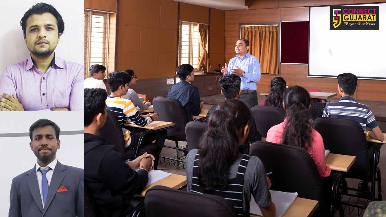 Parul University's Gate Coaching cell secures the Academic Futures of Its GATE excelling students