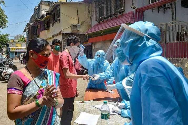 Maharashtra Covid-19: Record spike in Amravati, districts impose travel ban