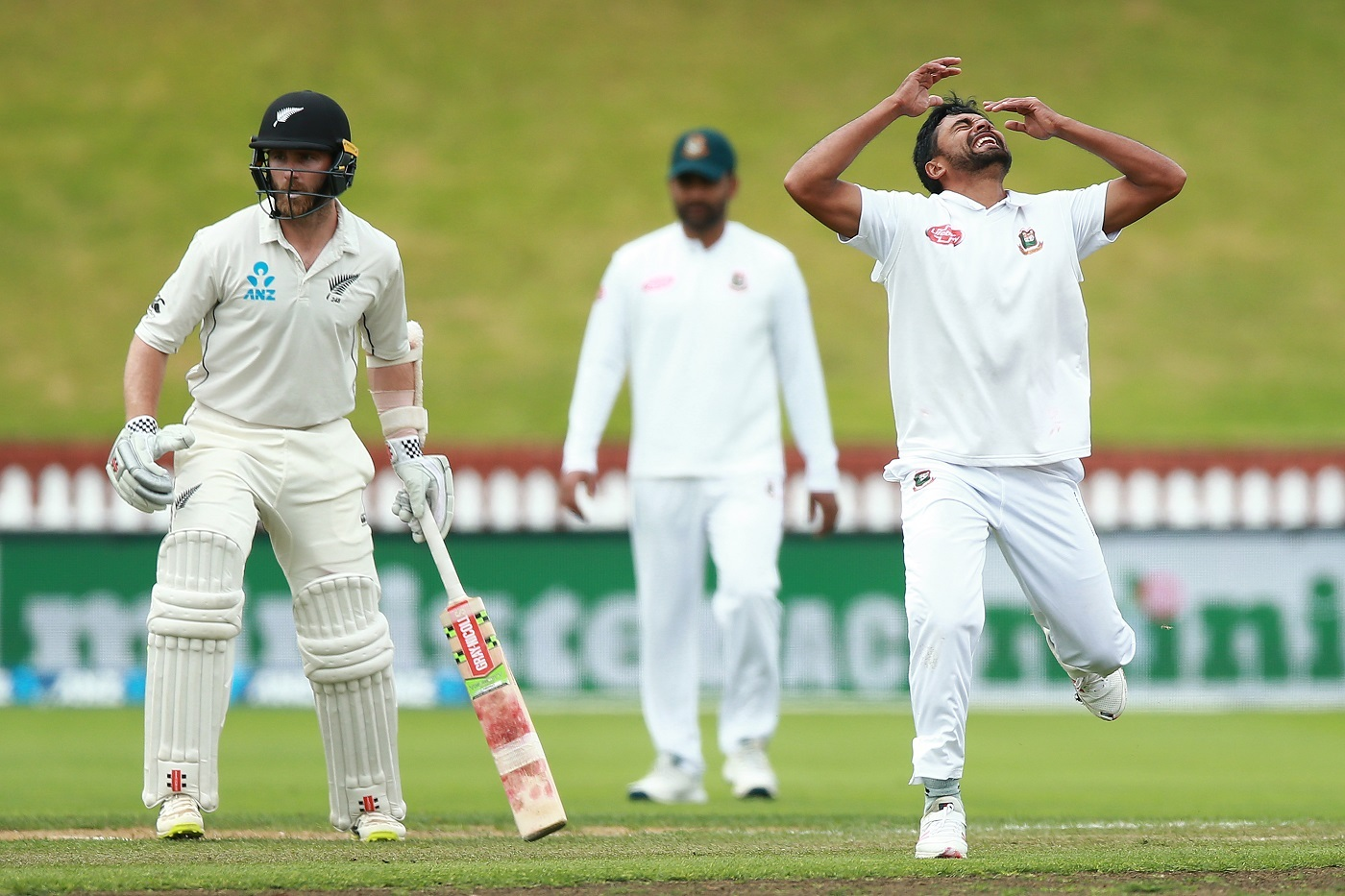 Bangladesh cricket tour of New Zealand delayed by one week