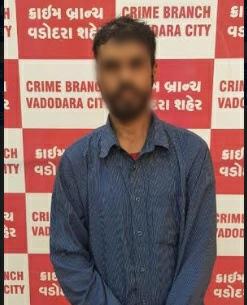Vadodara cyber crime team arrest accused involved in creating fake social media profile of city police commissioner