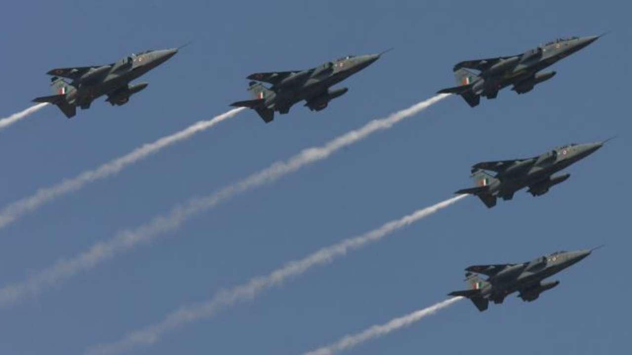 2 years of Balakot: Rajnath Singh, Amit Shah lead tributes to Indian Air Force