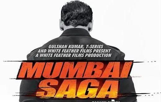 Emraan Hashmi and John Abraham on Mumbai Saga's theatrical release: It's a big-screen experience