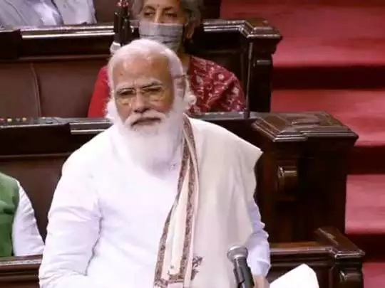 PM Modi says MSP to stay, urges farmers to give farm laws a chance