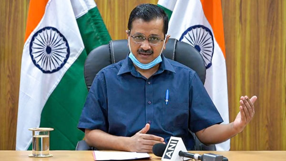 Arvind Kejriwal to meet group of farmer leaders at Assembly today