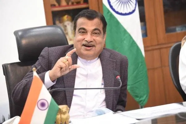Union Minister Nitin Gadkari calls for adopting integrated approach for developing indigenous fuel cells for electric vehicles