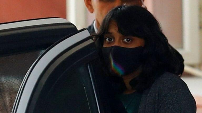 Toolkit case: Disha Ravi gets bail