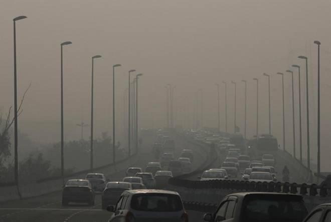 IIT-Kanpur, IIT-Delhi, TERI to combat pollution in Delhi