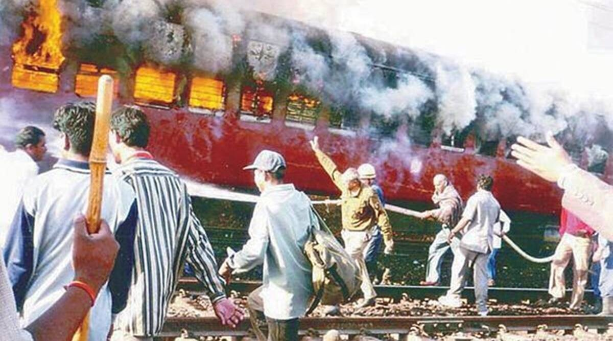 2002 Godhra train coach burning case: Key accused held after 19 years