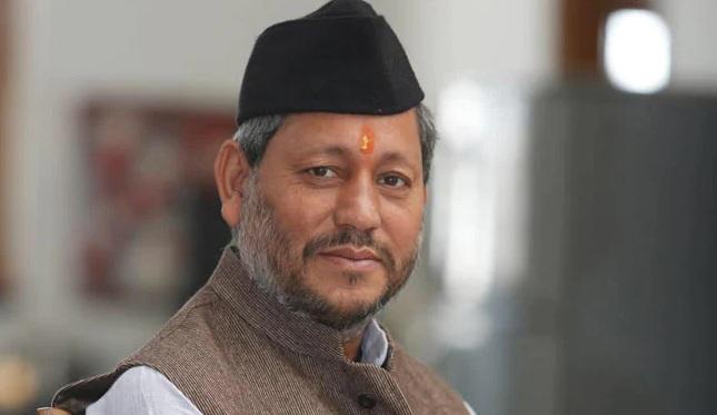 Tirath Singh Rawat to be new Uttarakhand chief minister