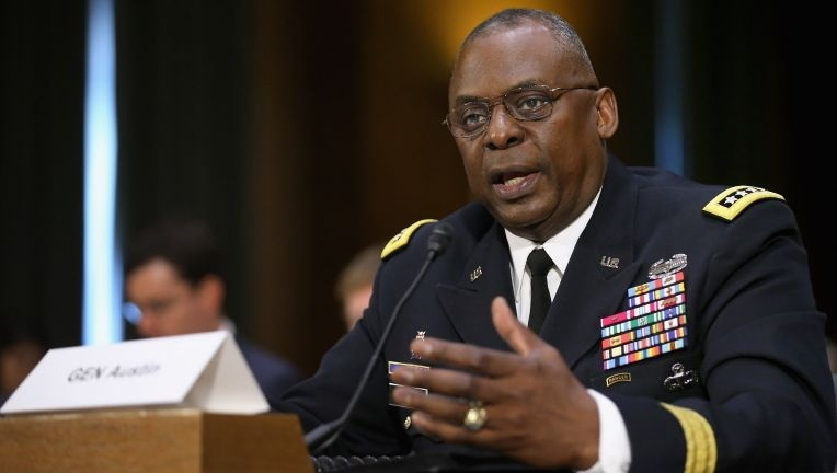 US Defence Secretary Lloyd J Austin to arrive in India today