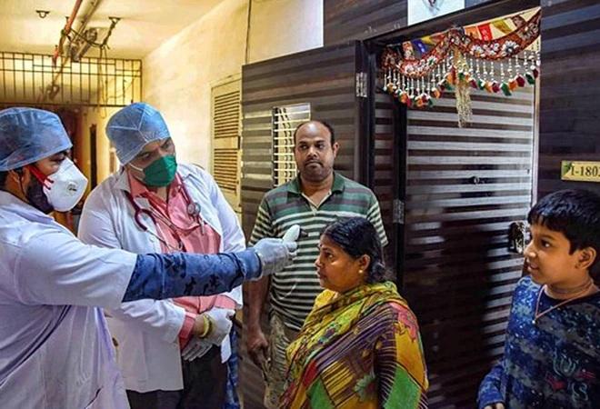 Maharashtra registers 30,535 fresh Covid cases