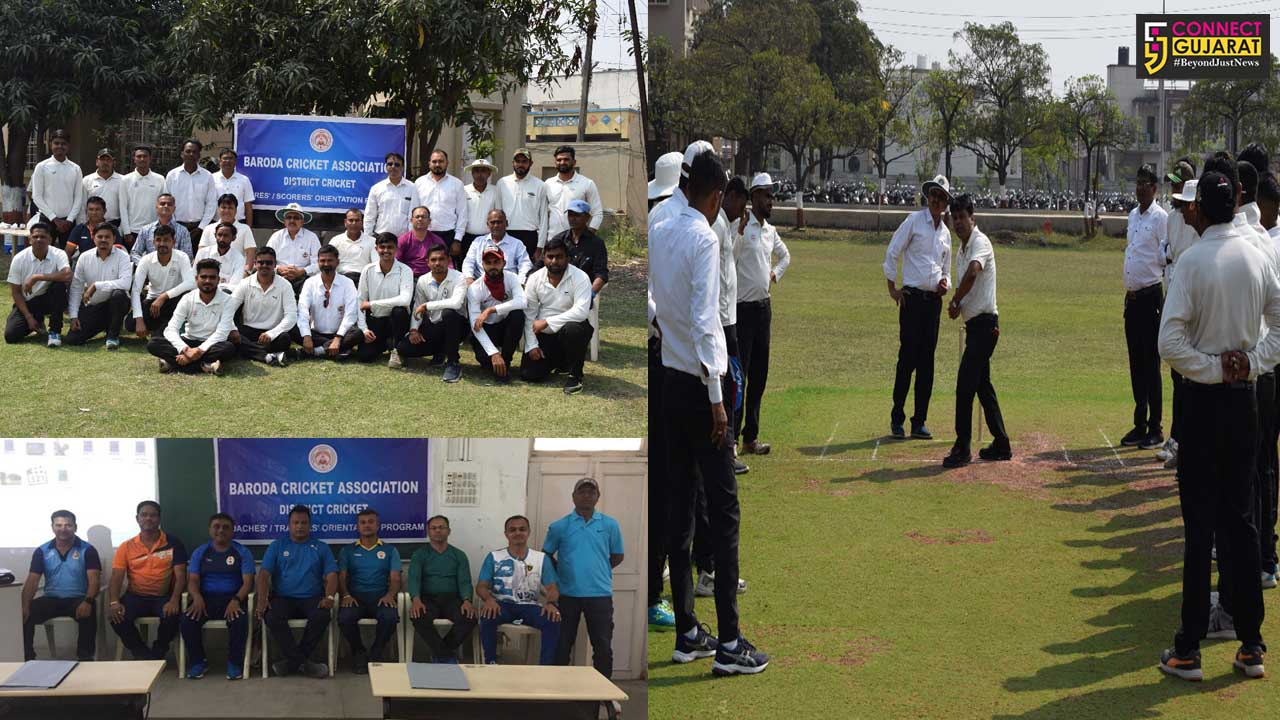 Orientation Program for District Professionals organised by BCA