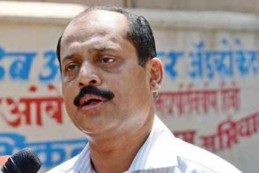 Mukesh Ambani home bomb scare: NIA arrests police officer Sachin Vaze