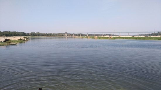 State government to build a weir in Mahi river at Savli taluka