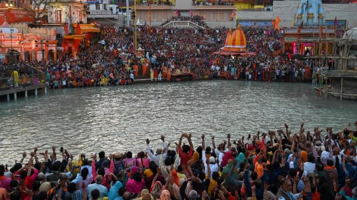 Centre appoints high-level team to review Medical Care & Public Health arrangements for Kumbh Mela at Haridwar