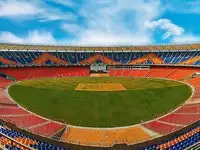 Refund process starts on 17 March for remaining three T20s scheduled at Narendra Modi Stadium