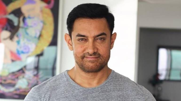 Aamir Khan tests positive for COVID-19, in self-quarantine