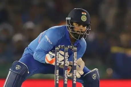 Rishabh Pant replaces injured Shreyas Iyer as Delhi Capitals Captain for IPL 2021