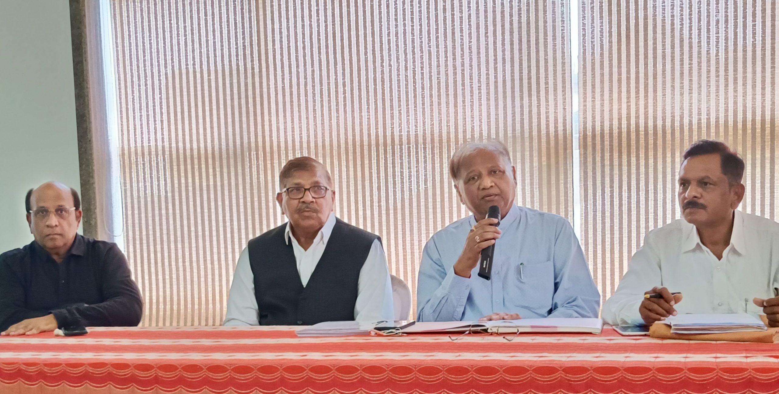 Helpline to prevent suicide incidents in Vadodara