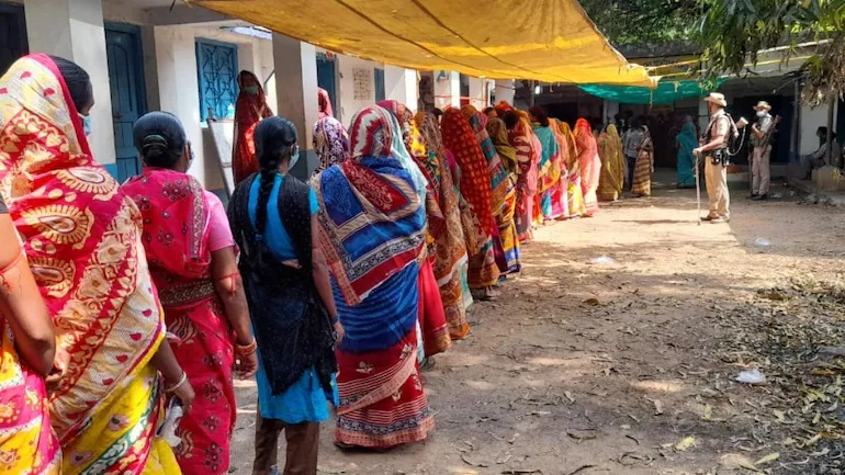 Polling begins for first phase of Assembly elections in Assam and West Bengal