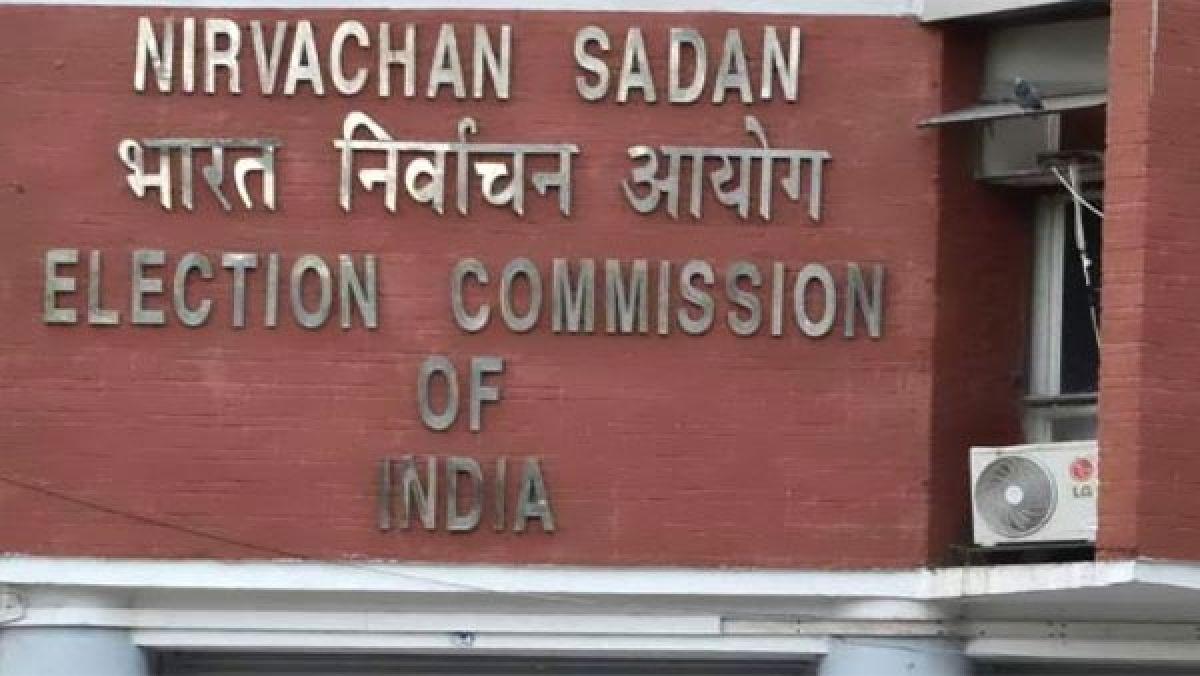Election Commission bans exit polls till 7:30 PM on April 29