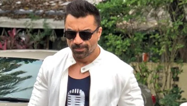 Bollywood actor Ajaz Khan detained in drugs case