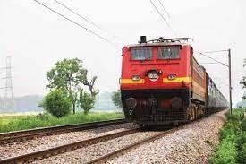 MEMU trains affected due to segregation work in Vadodara yard of Vadodara division