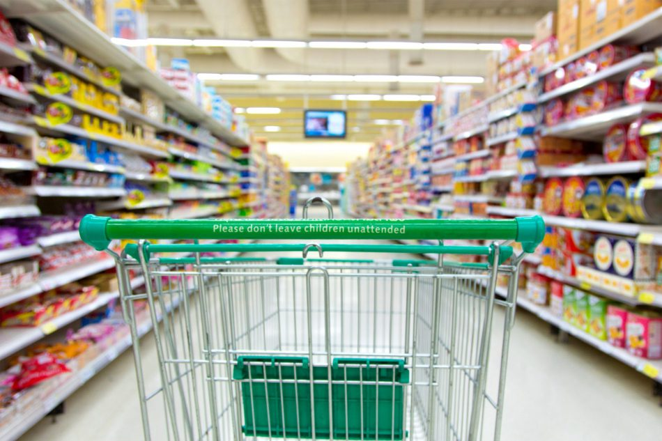 Living Alone? Here Are Some Quick Grocery Hacks To Help You Stay In Budget