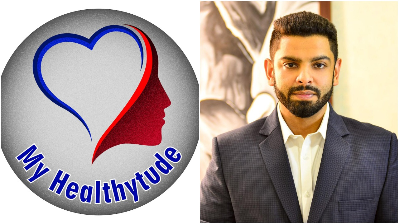 My Healthytude- Digital Healthinfo platform, An initiative of Alniche to spread the message of a healthy lifestyle