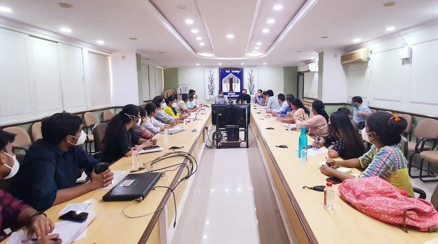 Steps to make human resources available for new Covid hospitals in Vadodara