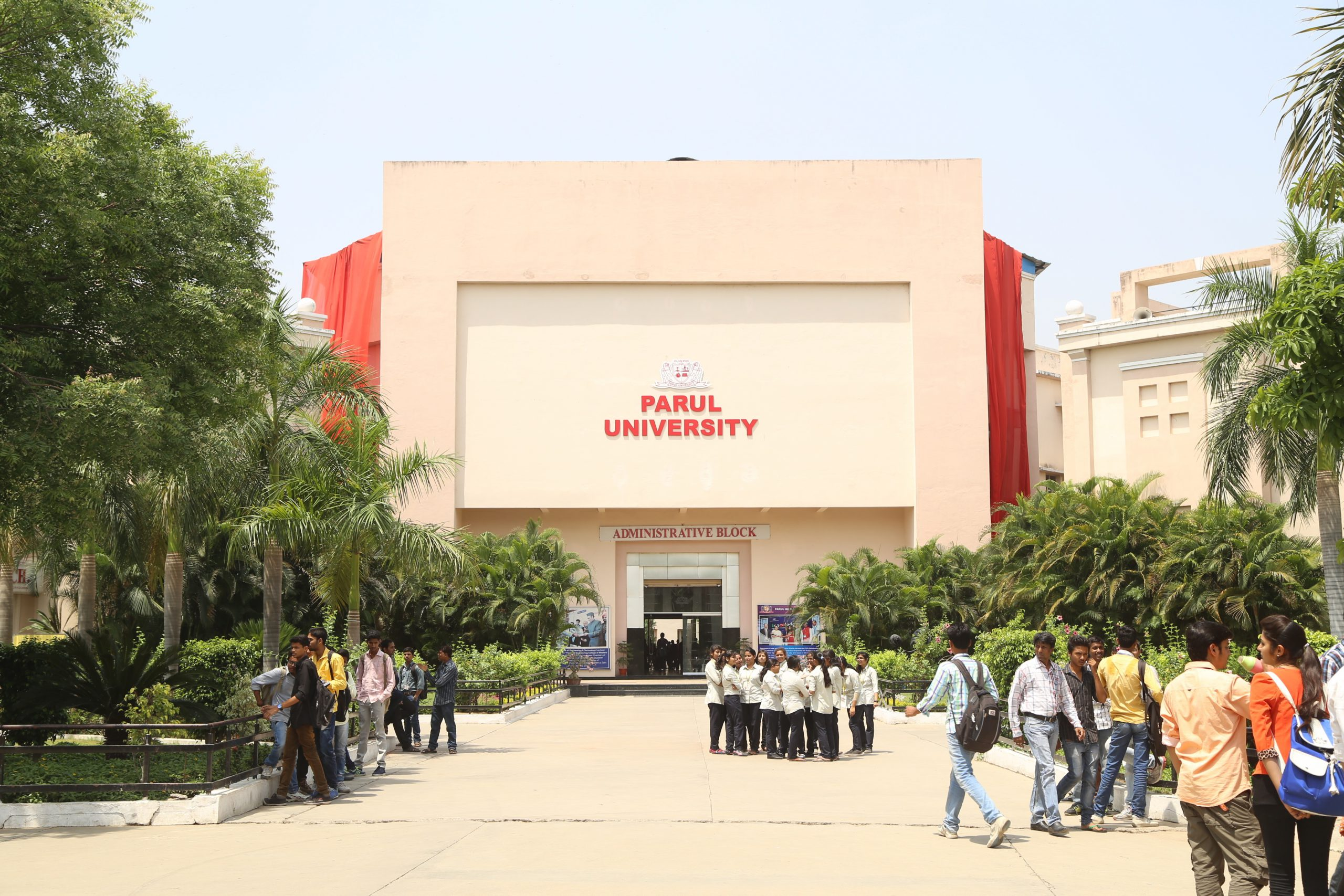 Parul University's Women Start-Up Meet at Parul university paves way for young women innovators
