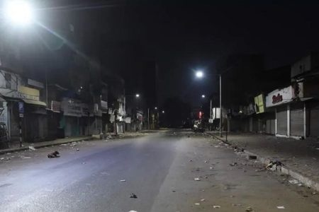 Odisha to impose night curfew in 10 districts amid Covid-19 surge