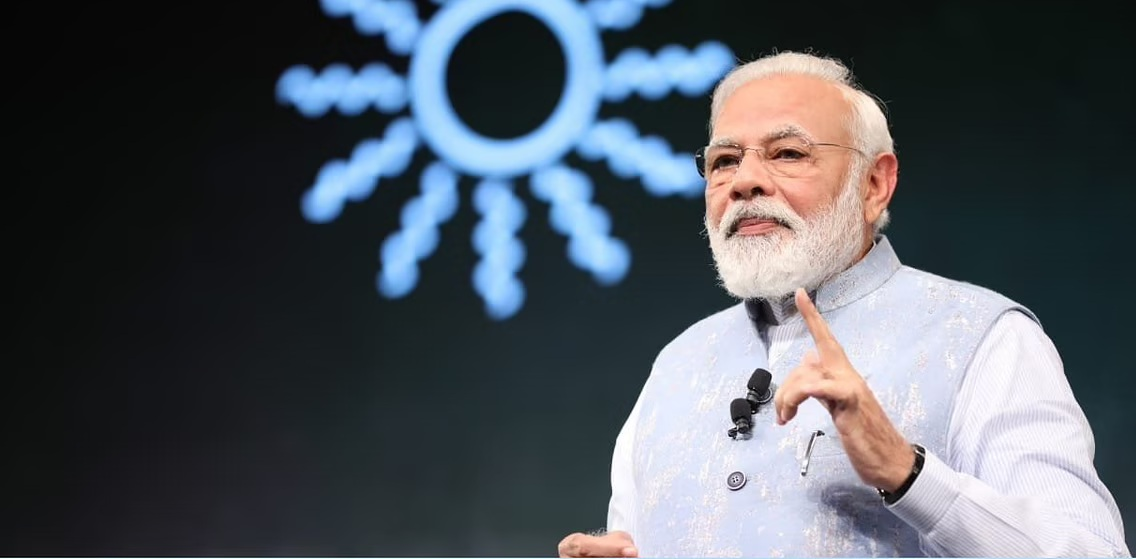 PM Modi to interact with students, teachers and parents during Pariksha Pe Charcha at 7 PM today