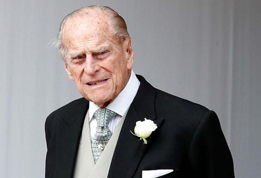 Prince Philip, husband of Britain's Queen Elizabeth II, passes away at 99