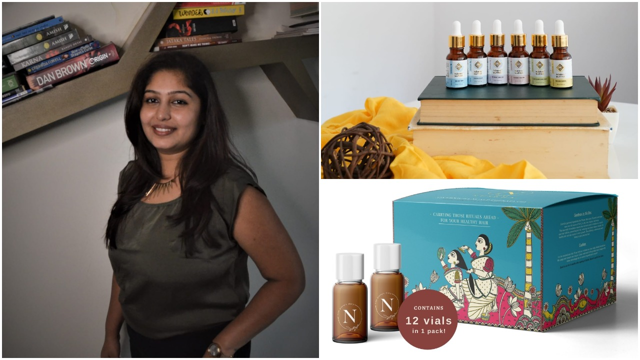 Vadodara businesswoman starts the healing touch of Nabhisutra as treatment for various diseases