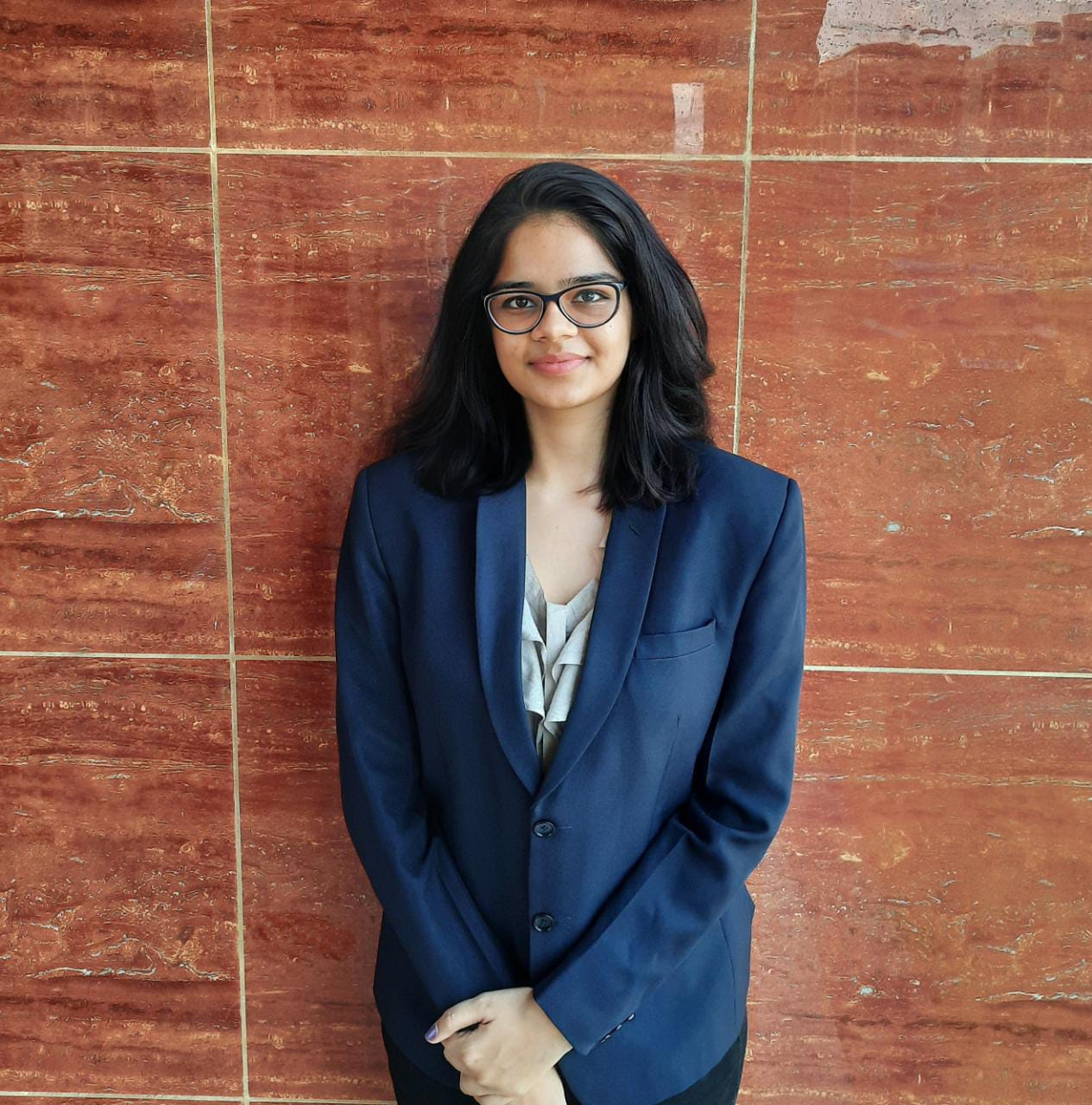 5th year law student from MSU Baroda selected for LAMP FELLOWSHIP for 2021-2022