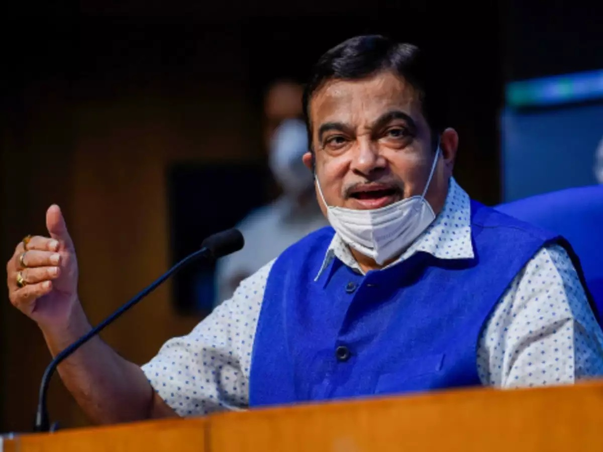 Nitin Gadkari: India constructs highways more than any other country in last financial year