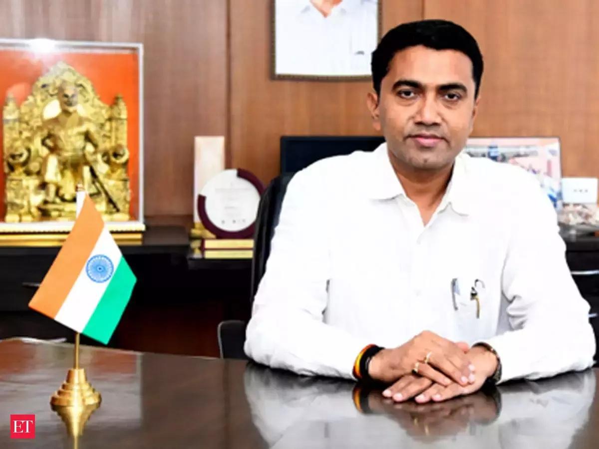 Goa to launch 'Tika Utsav' to maximise Covid vaccination: CM