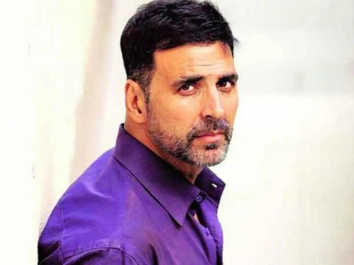 Bollywood star Akshay Kumar tests positive for Covid-19