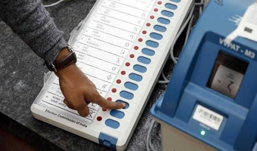 Congress threatens to boycott polls after EVM found in BJP MLA's car in Assam