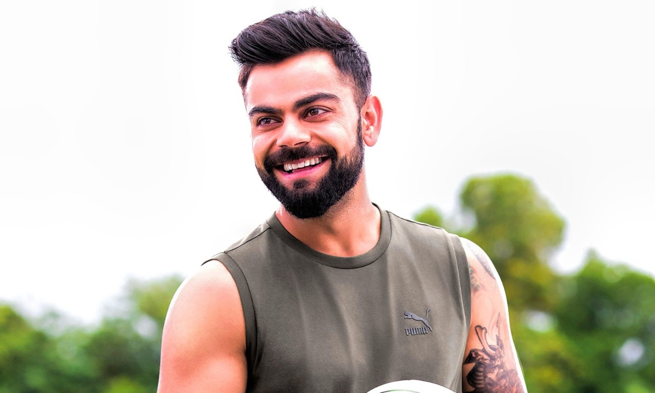 Virat has switched to digit insurance