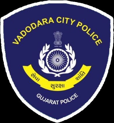 Commendable work done by Vadodara police jawans in fight against Corona